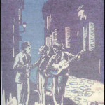 Αθηναϊκό τραγούδι – Κωμειδύλλιο – Αθηναϊκή επιθεώρηση – Οπερέτα
