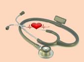 kardia-stithoskopio