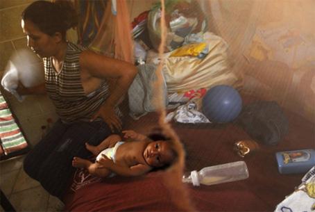 Στο Ελ Σαλβαδορ η έκτρωση είναι παράνομη. Από το 1998 που ψηφίστηκε ο σχετικός νόμος 628 γυναίκες έχουν φυλακιστεί γι' αυτόν τον λόγο.