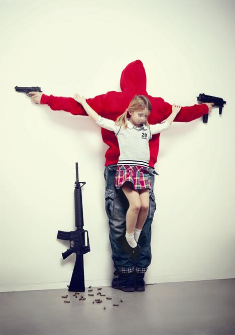 Αναφέρεται στο δικαίωμα της ελεύθερης οπλοκατοχής στις ΗΠΑ