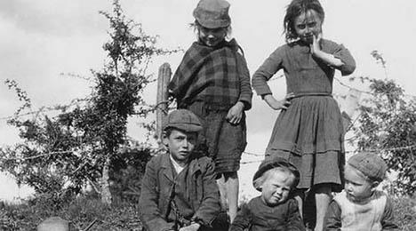 Πόσα από αυτά τα παιδιά κατάφεραν να ζήσουν;