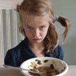 Ακούστε το παιδί σας όταν παραπονιέται για δυσανεξία σε τροφές