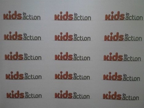 Τα παιδιά πρέπει να αναλάβουν δράση...