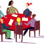 parents group