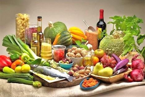 Η μεσογειακή διατροφή σύμμαχος της καρδιάς  078ff037d2d