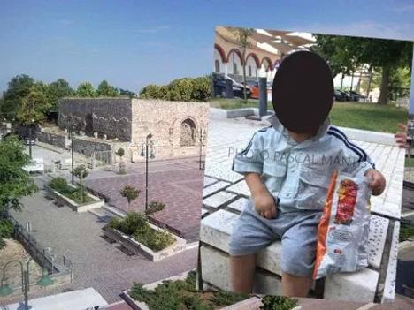 Νέα υπόθεση «μικρής Μαρίας» πίσω από το δράμα του μικρού αγοριού στη Λάρισα;