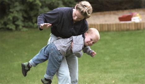 Γιατί ορισμένοι γονείς συνεχίζουν να χτυπούν τα παιδιά τους;