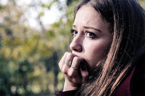 9 βήματα για θεραπεία στην ενήλικη ζωή από ένα παιδικό ψυχικό τραύμα