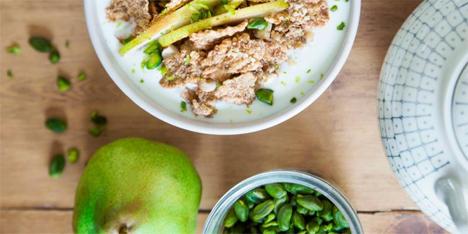 Κορεσμός: Διατροφή για να αντιμετωπίσετε την πείνα