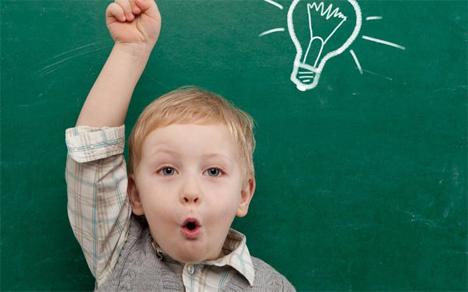 Με αυτούς τους τρόπους θα ενισχύσετε τη μνήμη του παιδιού – Όσα πρέπει να εντάξετε στη διατροφή του