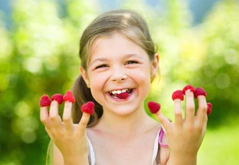 Είναι όλα τα μικρόβια επικίνδυνα για το παιδί;