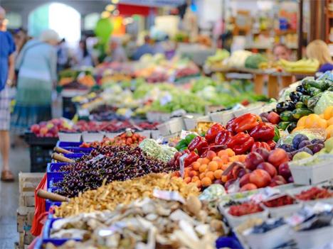 ΕΡΕΥΝΑ: Κάθε πότε ψωνίζουμε τρόφιμα και από που
