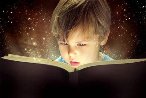 Έτσι θα το κάνετε το παιδί να λατρέψει τα βιβλία