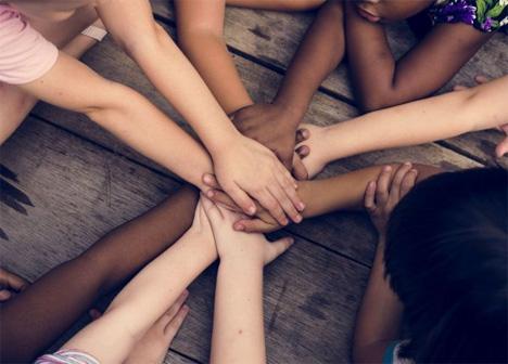 Μεγαλώνουμε παιδιά που σέβονται την διαφορετικότητα