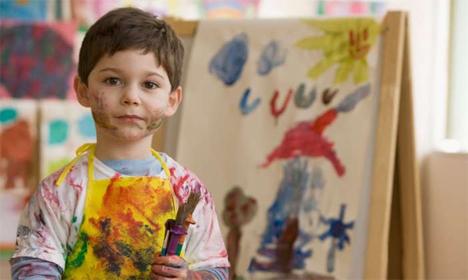 Μυθεύματα και αλήθειες για το Νηπιαγωγείο: Το Νηπιαγωγείο ΔΕΝ σχολειοποιεί τα παιδιά