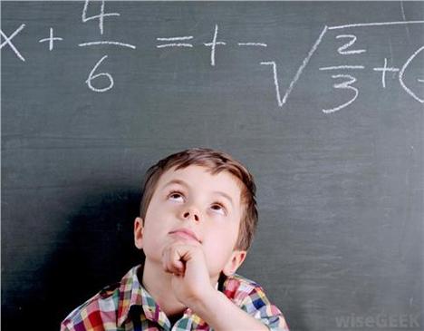 Η στάση απέναντι στα μαθηματικά καθορίζει και τις επιδόσεις – Είναι θέμα προδιάθεσης