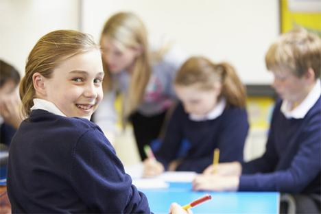 Η παιδική περιέργεια το «μυστικό» για καλές σχολικές επιδόσεις