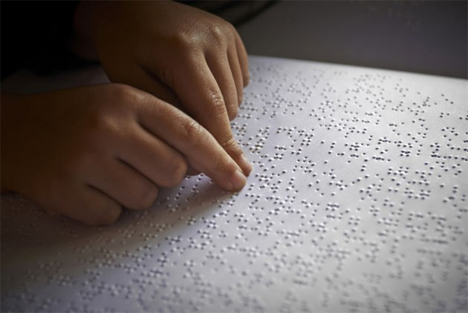 Νέα εμπόδια στην εκπαίδευση των τυφλών