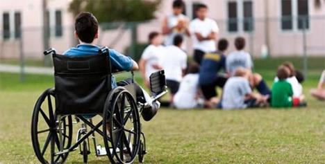 «Καιάδας» για τους ανάπηρους μαθητές τα ελληνικά σχολεία – Νέα στοιχεία