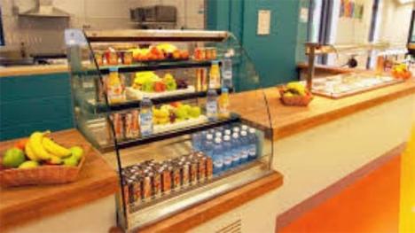 Ο ΕΦΕΤ ενημερώνει για τα σχολικά κυλικεία – Ποια προϊόντα απαγορεύει