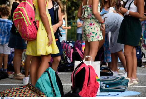 Πάτρα: Δάσκαλοι δεν επέτρεψαν σε παιδιά να πλησιάσουν μαθητές του Ειδικού Σχολείου – Σε σχολική εκδρομή
