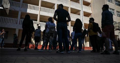 Χιλιάδες μαθητές πετάγονται έξω από την επαγγελματική εκπαίδευση