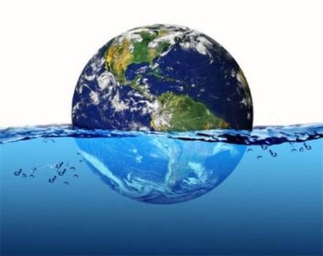 Η στάθμη της θάλασσας παρουσιάζει μεγάλη αύξηση τον 20ο αιώνα και οι εκτιμήσεις είναι ότι το φαινόμενο θα ενταθεί λόγω των κλιματικών αλλαγών