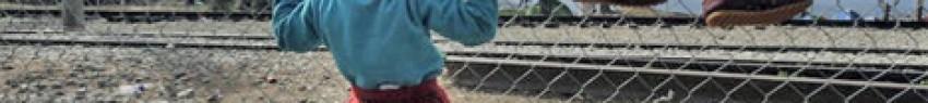 Eνα παιδί εξαιρετικά ευάλωτο, με ένα ιδιαίτερα περίπλοκο και τραυματικό παρελθόν | EUROKINISSI/ ΤΑΤΙΑΝΑ ΜΠΟΛΑΡΗ