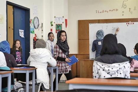 Δεκάδες σχολικές δομές σε όλη την Ελλάδα αυτοοργανώνονται και λειτουργούν ως πυρήνες αντίστασης στην υποβάθμιση του δημόσιου σχολείου | IN TIME NEWS / ΛΙΑΚΟΣ ΓΙΑΝΝΗΣ