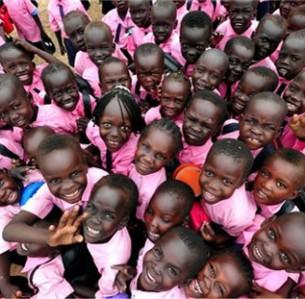 Ο πληθυσμός της Αφρικής αναμένεται να αυξηθεί ραγδαία   (Φωτογραφία:  CC0 )