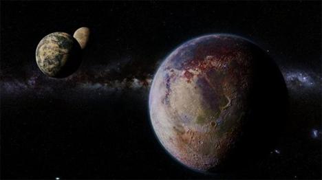 Στους δορυφόρους των εξωπλανητών ίσως κρύβεται η εξωγήινη ζωή