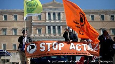 Διαδηλώσεις κατά της μεταρρύθμισης έγιναν και στην Αθήνα