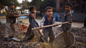 Το 70% των εργαζόμενων παιδιών δουλεύουν στη γεωργία, έπειτα σε εργασίες σε ορυχεία, λατομεία και οικιακές υπηρεσίες. (Φωτογραφία: El Español)