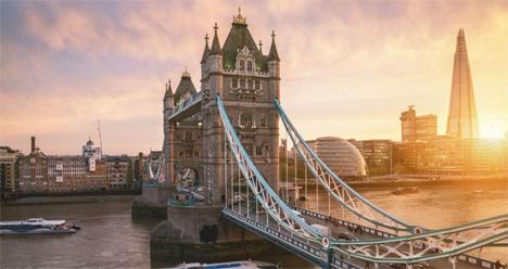 Σύμφωνα με τους επιστήμονες, αν δεν ληφθούν άμεσα μέτρα το κλίμα του Λονδίνου θα θυμίζει αυτό της Βαρκελώνης © Alexander Kirch | Dreamstime.com