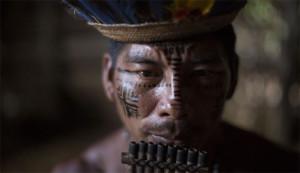 Αμαζόνιος: Αγωνία για την πιο απειλούμενη φυλή ιθαγενών του κόσμου  AP