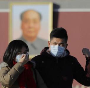 EPA/WU HONG