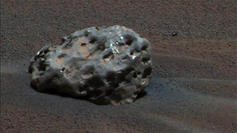 meteoritis