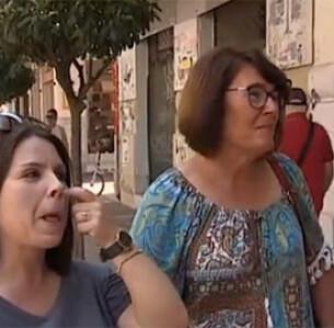 Η μητέρα που έδωσε το νεφρό της και η κόρη που το πήρε  GLOMEX