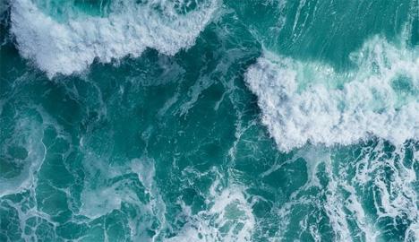 Ωκεανός  SHUTTERSTOCK