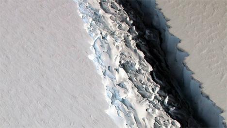 John Sonntag/NASA via AP